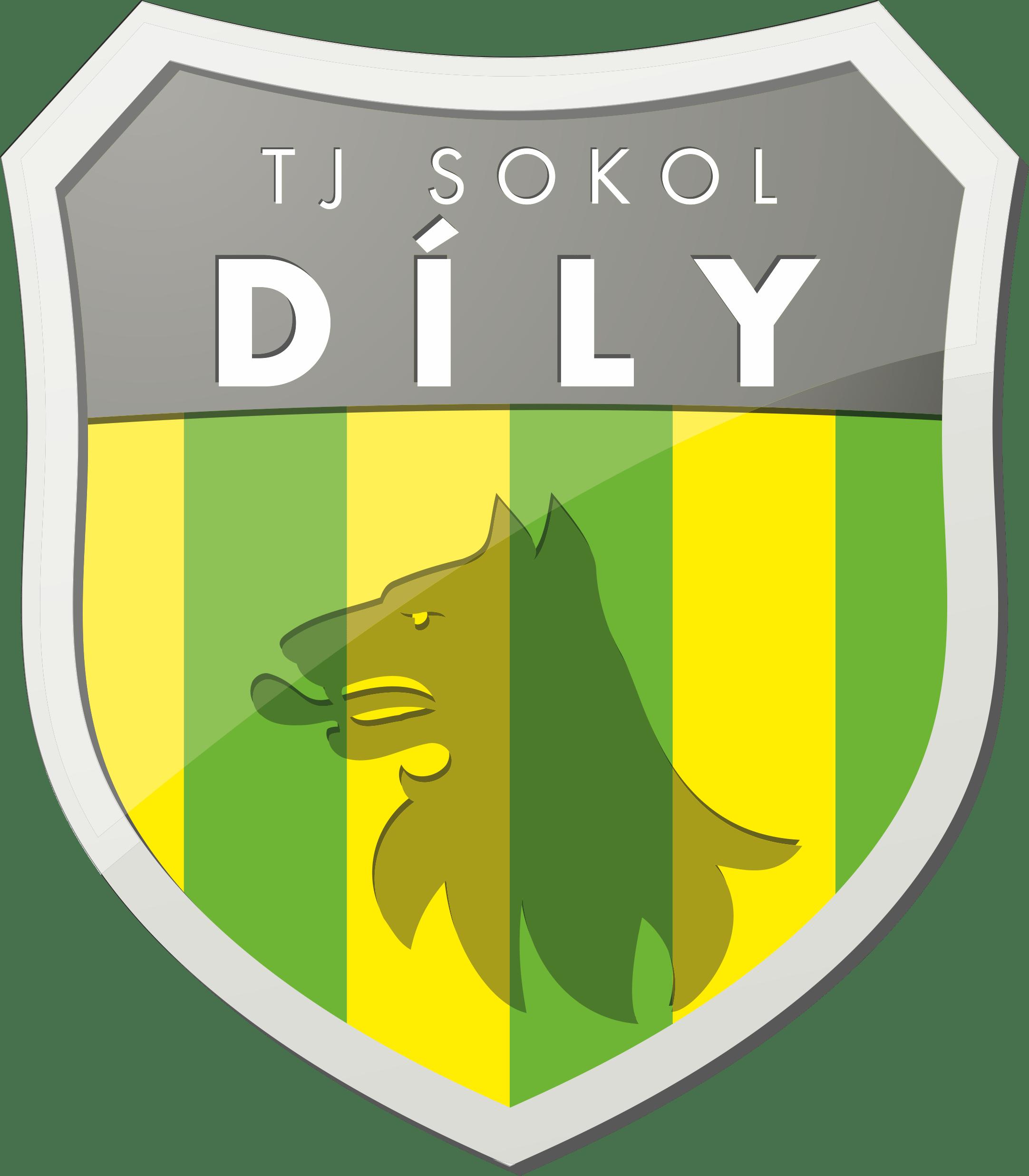 TJ Sokol Díly